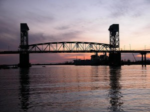 Cape Fear Bridge