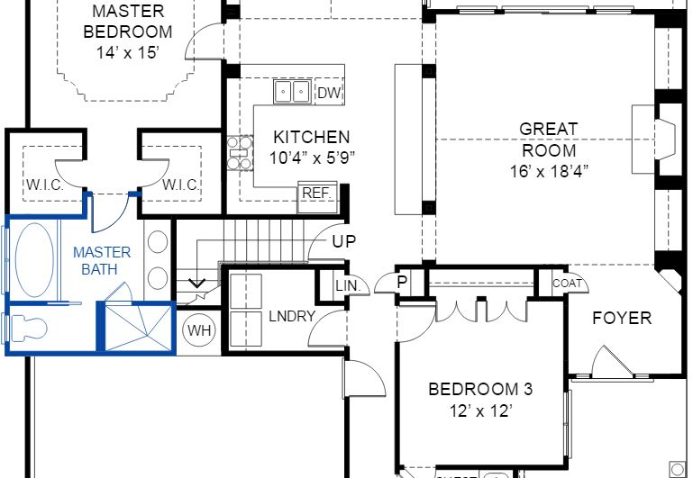 Interactive floor plans blog for Interactive floor plans